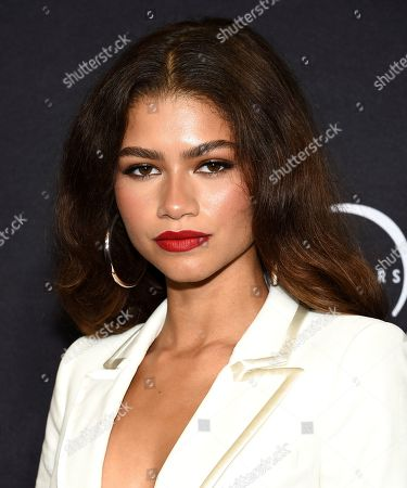 """Zendaya Coleman attends the Save the Children's """"The Centennial Gala: Changing the World for Children"""" at the Hammerstein Ballroom, in New York"""