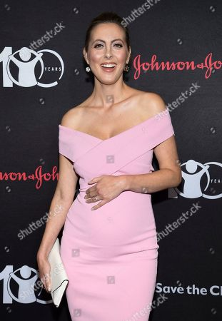 """Stock Photo of Eva Amurri Martino attends the Save the Children's """"The Centennial Gala: Changing the World for Children"""" at the Hammerstein Ballroom, in New York"""