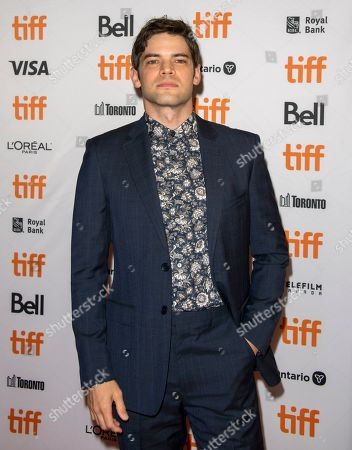 Editorial image of American Son premiere at the 44th Toronto Film Festival, Canada - 13 Sep 2019