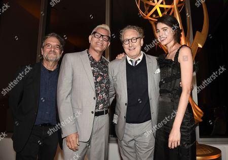 Editorial photo of 2019 Casting Directors Nominee Reception, West Hollywood, USA - 12 Sep 2019