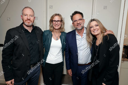Editorial photo of New Line Cinema 'Western Stars' premiere at the Toronto International Film Festival, Toronto, Canada - 12 Sep 2019