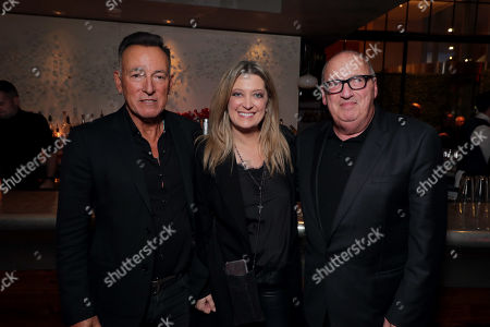 Editorial picture of New Line Cinema 'Western Stars' premiere at the Toronto International Film Festival, Toronto, Canada - 12 Sep 2019