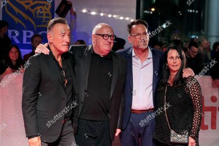 Bruce Springsteen, Jon Landau, Manager/Producer, Thom Zimny, Director/Producer, Barbara Carr, Producer,