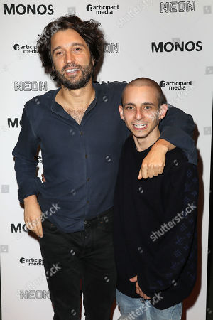 Alejandro Landes (Director) and Moises Arias