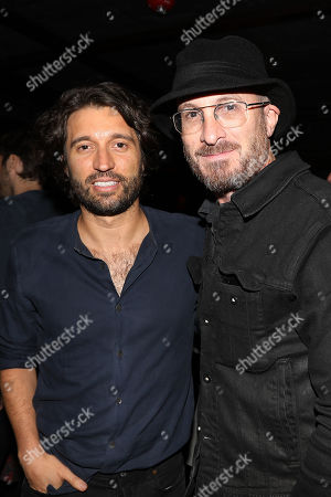 Alejandro Landes (Director) and Darren Aronofsky