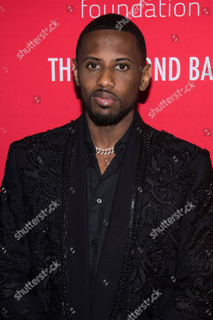 Editorial picture of 2019 Diamond Ball Benefit Gala, New York, USA - 12 Sep 2019