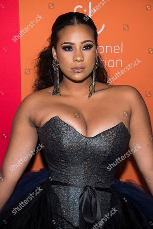 Editorial photo of 2019 Diamond Ball Benefit Gala, New York, USA - 12 Sep 2019