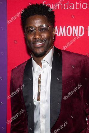 Editorial image of 2019 Diamond Ball Benefit Gala, New York, USA - 12 Sep 2019