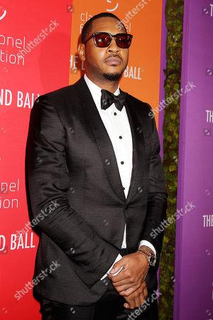 Editorial image of Rihanna's 5th annual Diamond Ball, New York, USA - 12 Sep 2019