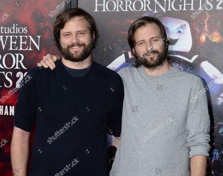 Editorial image of Universal Studios 'Halloween Horror Nights' opening night, Los Angeles, USA - 12 Sep 2019