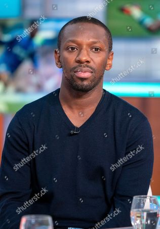 Stock Picture of Shaun Wright-Phillips