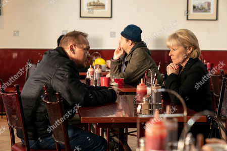 Editorial photo of 'A Confession' TV Show, Series 1, Episode 4 UK  - 2019