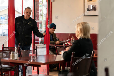 Editorial image of 'A Confession' TV Show, Series 1, Episode 4 UK  - 2019