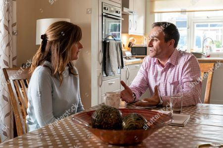 Editorial image of 'A Confession' TV Show, Series 1, Episode 5 UK  - 2019