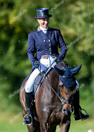 The Whatley Manor Horse Trials, Day 1, Gatcombe Park