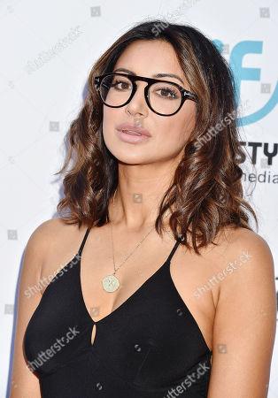 Stock Picture of Noureen DeWulf