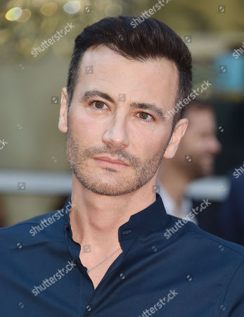 Editorial photo of 'The Wedding Year' film premiere, Los Angeles, USA - 12 Sep 2019