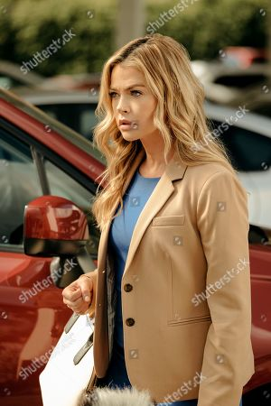 Stock Picture of Denise Richards as Candice