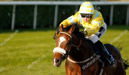SANDRET (Graham Lee) wins The Coopers Marquees Classified Stakes Doncaster