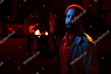 Kevin Carroll as Alton Saint