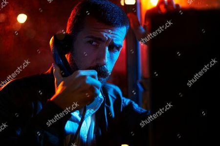 Carter Hudson as Teddy McDonald