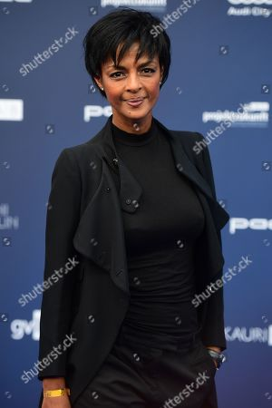 Editorial picture of German Drama Award 2019 in Berlin, Germany - 13 Sep 2019