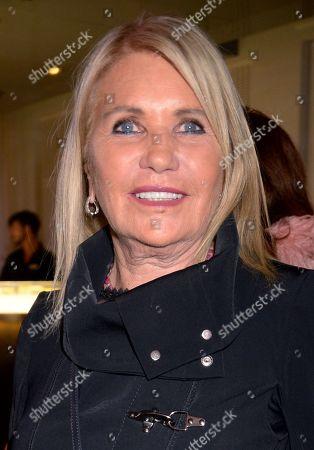 Joan Branson