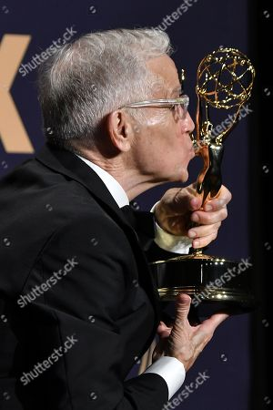 Stock Picture of Don Roy King - Outstanding Directing for a Variety Series - 'Saturday Night Live'