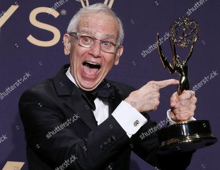 Don Roy King - Outstanding Directing for a Variety Series - 'Saturday Night Live'
