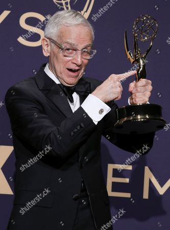Stock Photo of Don Roy King - Outstanding Directing for a Variety Series - 'Saturday Night Live'