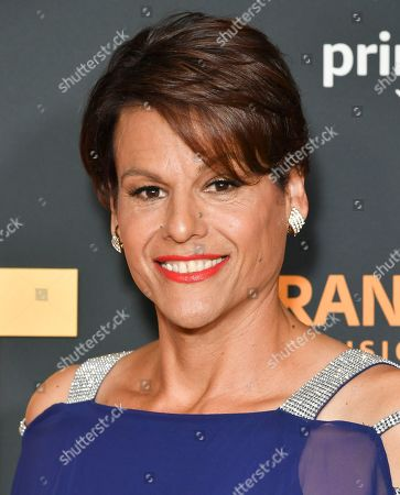 Stock Picture of Alexandra Billings