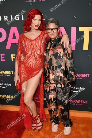 Love Bailey and Jill Soloway
