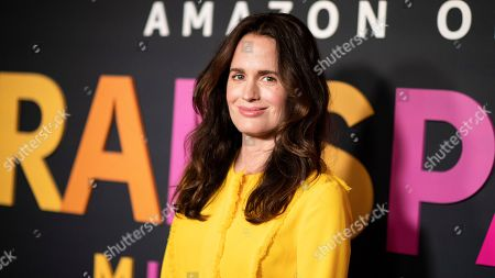 Stock Picture of Elizabeth Reaser