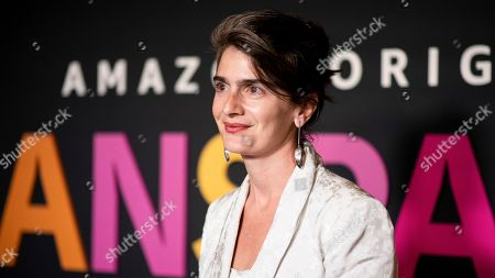Stock Image of Gaby Hoffmann
