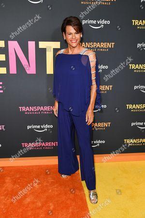 Editorial picture of 'Transparent' TV show Musical Finale, Arrivals, Regal L.A. LIVE, Los Angeles, USA - 13 Sep 2019