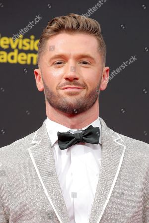 Editorial image of 71st Annual Primetime Creative Arts Emmy Awards, Day 1, Arrivals, Microsoft Theater, Los Angeles, USA - 14 Sep 2019