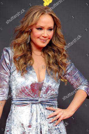 Stock Image of Leah Remini
