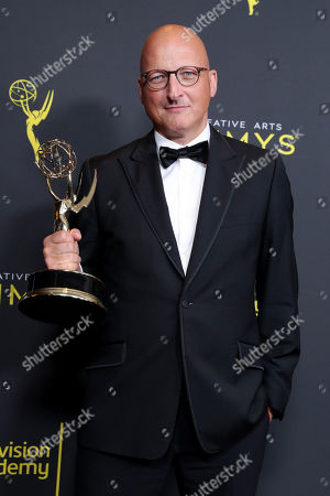 Dan Reed - Outstanding Documentary or Nonfiction Special - 'Leaving Neverland'