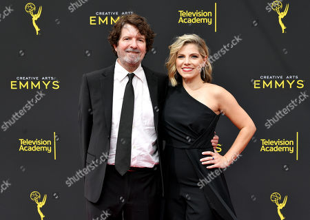Editorial image of 71st Annual Primetime Creative Arts Emmy Awards, Day 2, Arrivals, Microsoft Theater, Los Angeles, USA - 15 Sep 2019