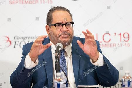 Editorial photo of CBCF Annual Legislative Conference, Washington DC, USA - 13 Sep 2019