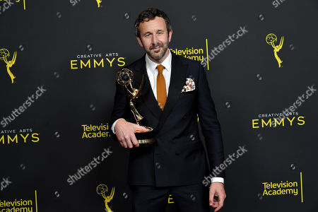 Chris O'Dowd - Outstanding Short Form Comedy or Drama Series - 'State Of The Union'