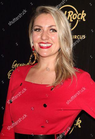 Larissa Eddie