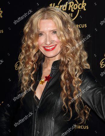 Stock Photo of Melanie Masson