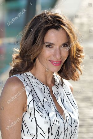 Editorial picture of La Rochelle TV Fiction Festival, France - 13 Sep 2019