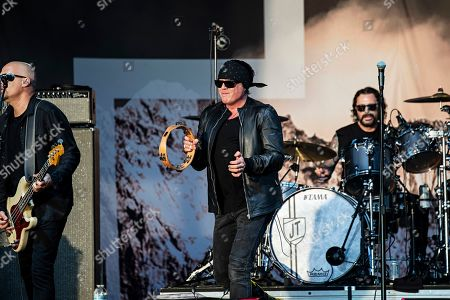 Editorial picture of 2019 KAABOO - Day 1, Del Mar, USA - 13 Sep 2019