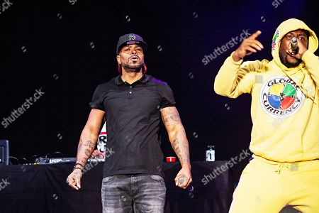 Method Man Young Dirty Bastard. Method Man, left, and Young Dirty Bastard of Wu-Tang Clan perform during KAABOO 2019 at the Del Mar Racetrack and Fairgrounds, in San Diego, Calif