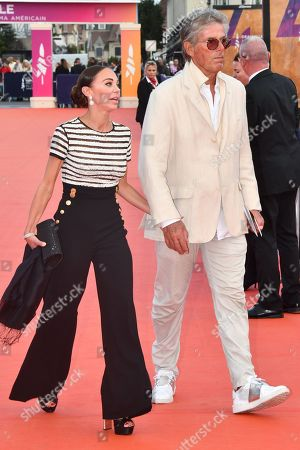 Editorial photo of Tribute To Kristen Stewart, 45th Deauville American Film Festival, France - 13 Sep 2019