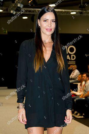Editorial image of Adlib Moda Ibiza show, Momad Metropolis fair, Madrid, Spain - 13 Sep 2019