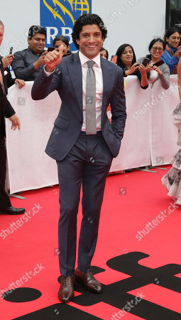 Editorial image of 'The Sky Is Pink' premiere, Arrivals, Toronto International Film Festival, Canada - 13 Sep 2019