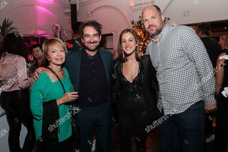 Jay Duplass and Guests